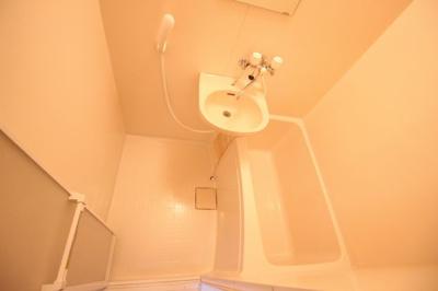 【浴室】リバーサイド金岡2番館