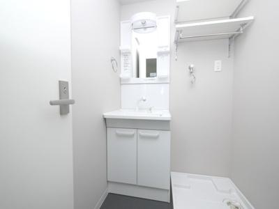 【洗面所】フォーラムコンフォート