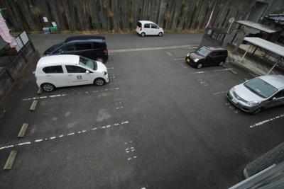 【駐車場】エクセレンス小森野
