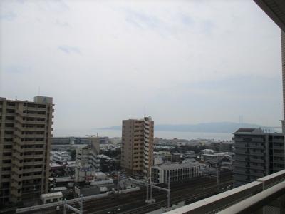 【展望】ウエステ垂水