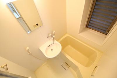 【浴室】本間ハウス