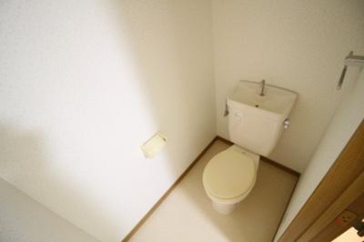 【トイレ】本間ハウス