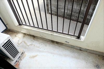 【エントランス】アドバンス拝島