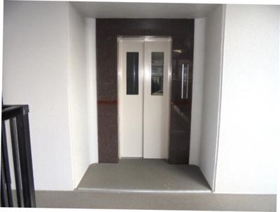 エレベーター★