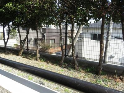 【展望】タワービレッジ鷺沼