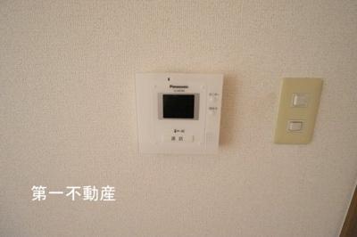 【設備】クインシー5