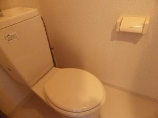 【トイレ】プチメゾン稲生