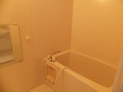 【浴室】プチメゾン稲生