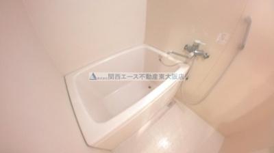 【浴室】ルシェロノルテ