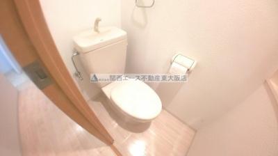 【トイレ】ルシェロノルテ