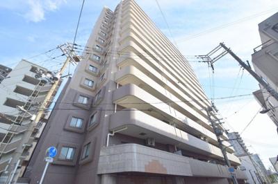 【外観】キングマンションエピシオン阿波座ウエストディオ