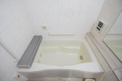 【浴室】キングマンションエピシオン阿波座ウエストディオ
