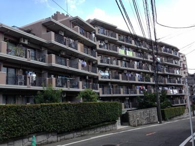 東急田園都市線「鷺沼」駅徒歩12分、「たまプラーザ」駅徒歩15分!