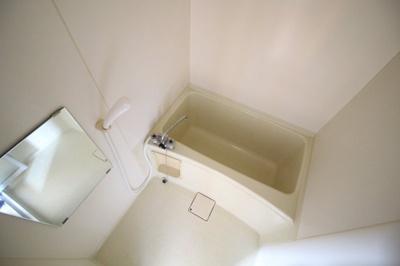 【浴室】サンハイツ白菊