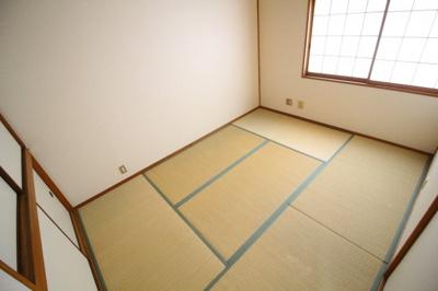 【和室】サンハイツ白菊