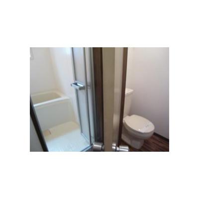 メゾンアキツのトイレ
