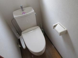 【トイレ】エステービル