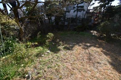 【外観】東海岸南2丁目 建築条件なし土地