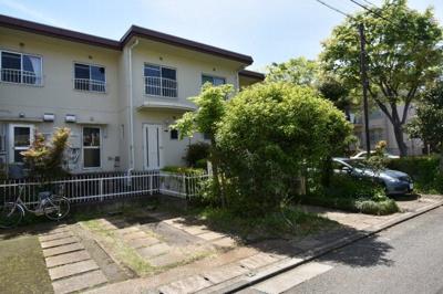【外観】湘南ライフタウン滝ノ沢第一住宅