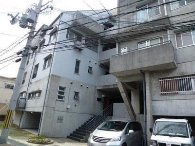 【外観】ラ・ティーブ(百舌鳥小学校)