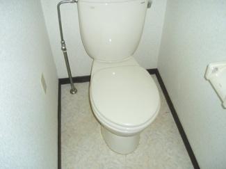 【トイレ】メゾンド・清水A棟