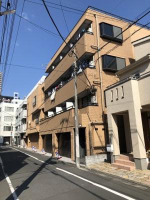 オーナチェンジ 現状賃貸中 東京スカイツリー・隅田川花火大会会場近くです