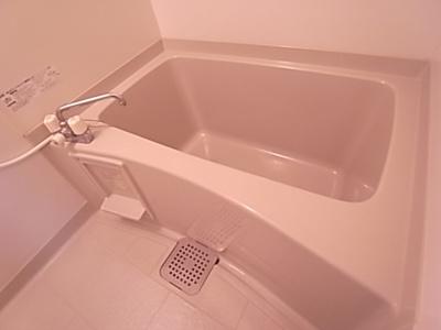 【浴室】ウエストベルハイム