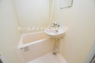 【浴室】リンデ桜川