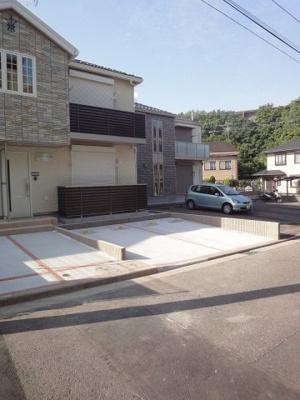 【駐車場】プリムヴェールA【SHM】