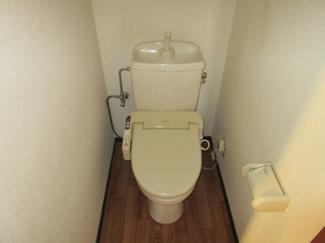 【トイレ】サティスファイ