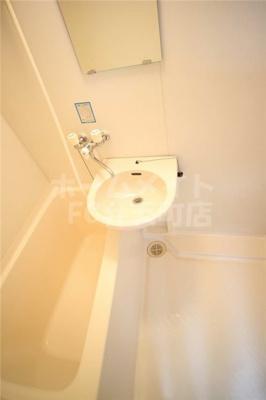 【浴室】サンライズMR