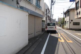 【外観】売店舗 グリーンコーポ立川 オーナーチェンジ