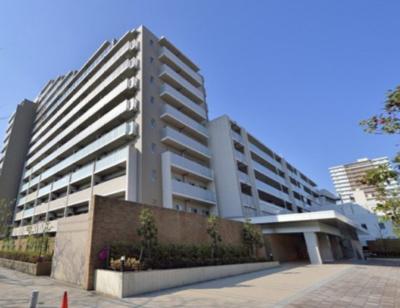 【外観】ザミッドランドアベニュー 空室 5階 大島3丁目
