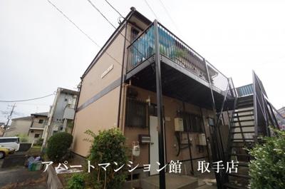 【外観】ロンバートトミタⅡ