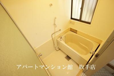 【浴室】ロンバートトミタⅡ