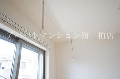 【設備】アリエッタ柏