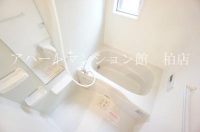 【浴室】アリエッタ柏