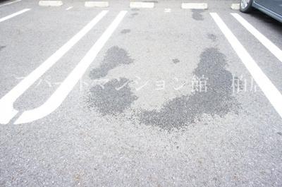 【駐車場】アリエッタ柏