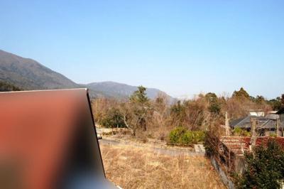 物件からの眺望、北側