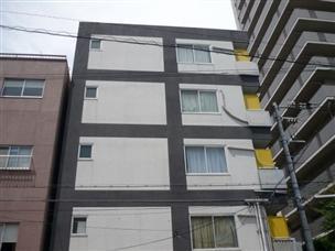 【外観】クイーンレジデンス