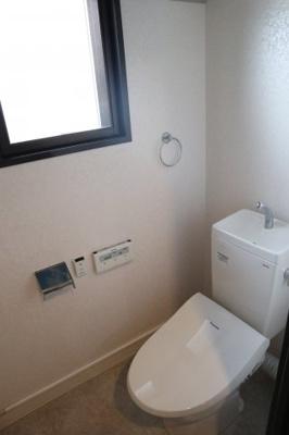 【トイレ】メゾンユニべール