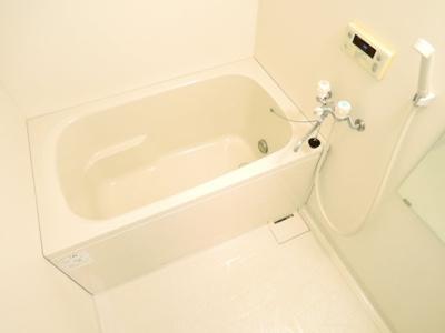 【浴室】ウエストハイツP1