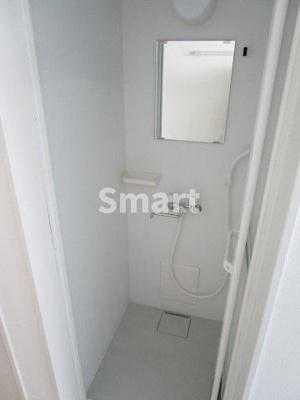 【浴室】グラード中野中央