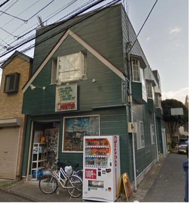 【外観】大和東3丁目店舗事務所