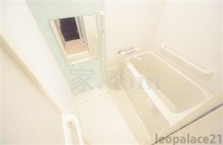 【浴室】レオネクストブラウニー国立(53804-103)