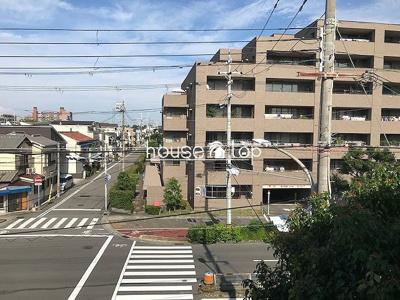 【展望】坂本マンション