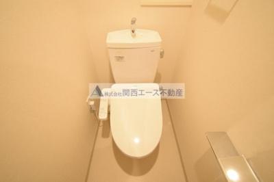 【トイレ】IB HAL