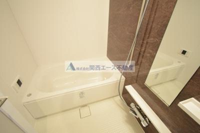 【浴室】IB HAL