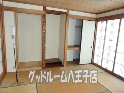 【和室】第6小池ビル