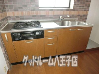 【キッチン】第6小池ビル